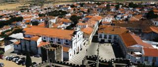 """Beja transforma-se na """"cidade dos contos"""" com festival"""