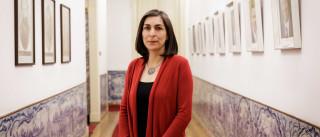 OE2017: Ana Catarina Mendes otimista em relação a entendimento