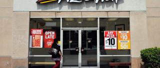 Dona da KFC e Pizza Hut aumenta dividendos para os acionistas