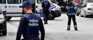 Centro comercial em Bruxelas evacuado após homem abrir fogo