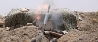 ISIS queima combatentes por terem tentado fugir da batalha de Mossul
