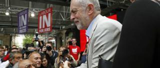 Corbyn apela à unidade dos Trabalhistas e quer mais poder para as bases