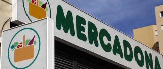 Mercadona ultrapassou o número de 1.600 supermercados em Espanha