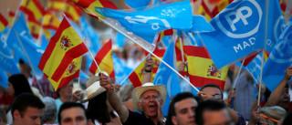 """Eleitores da Galiza e País Basco castigaram quem aposta no """"bloqueio"""""""