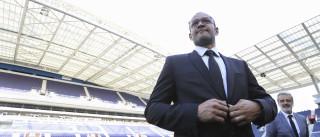 """""""Nuno parece-me a pessoa certa para devolver mística ao FC Porto"""""""