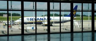 Ryanair lança promoção 'louca': Voos na Europa a partir de cinco euros