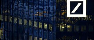 Deutsche Bank Portugal fecha 15 agências no âmbito da reestruturação