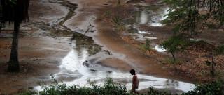 Pelo menos 14 convidados de casamento morrem arrastados por dilúvio