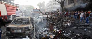 Pelo menos 14 mortos em ataque suicida em Bagdad