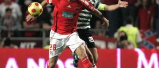 """""""Fui eu que forcei a saída do Benfica e foi um erro"""""""