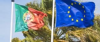 Ulrich considera injustas eventuais multas de Bruxelas a Portugal