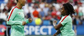 Jorge Mendes felicita Renato Sanches e pede Bola de Ouro para CR7