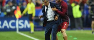 Fernando Santos e Rui Vitória candidatos a Treinador do Ano FIFA