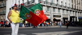 Portugal desceu oito lugares no Ranking Mundial de Competitividade