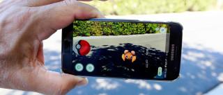 Pokémon Go passou largamente as expetativas. Problemas eram inevitáveis