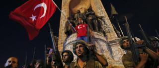 Detido sobrinho de Gulen, o acusado de ser mentor do golpe de Estado
