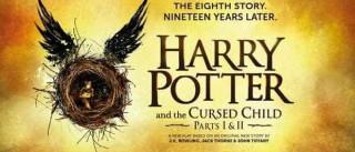 Livraria Lello acolhe lançamento das novas aventuras de Harry Potter