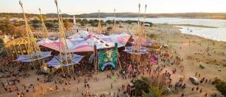 Boom Festival distinguido por revista norte-americana Rolling Stone