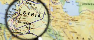 Síria: ONU atribuiu contratos milionários a empresas próximas do regime