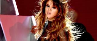 Selena Gomez quer repensar na sua vida