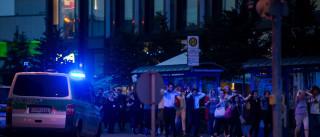 Munique: Sobrevivente descreve-nos momentos de pânico após tiroteio