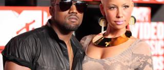 Amber Rose defende Kanye West da polémica com Taylor Swift