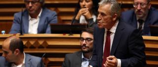 PCP insiste que Governo deve rejeitar ameaças de sanções de Bruxelas