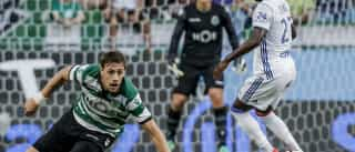 Sporting soma terceira derrota consecutiva na apresentação aos sócios