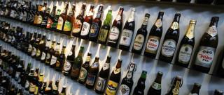 SABMiller vai desaparecer após fusão das maiores cervejeiras do mundo