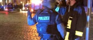 Explosão num restaurante na Alemanha. Há um morto