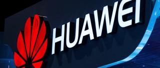 Lucros do gigante chinês Huawei aumentam 40% no primeiro semestre