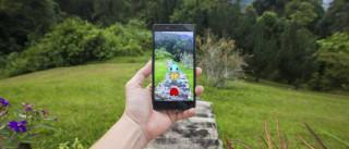 Parques voltam a estar em 'alerta' para Pokémon Go