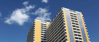 Juros e prestações do crédito à habitação continuam a cair