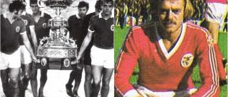 Morreu Artur Correia, antiga glória do futebol português