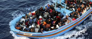Associação contabiliza 208 migrantes mortos no Estreito de Gibraltar este ano