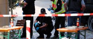 ISIS reivindica explosão na Alemanha