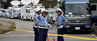 Japão descarta ligações de atacante ao terrorismo islâmico