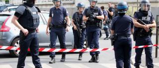 Autores do sequestro em igreja francesa já foram abatidos