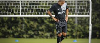 Quintero está a viver no limbo: Depois da seleção, o FC Porto