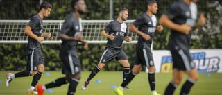 Villarreal tenta levar mais um jogador do FC Porto