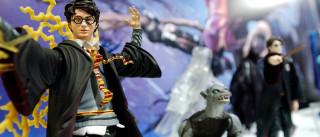 Fãs de Harry Potter no Porto vão poder fazer pré-pagamento de novo livro na sexta