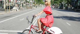 Cristina Ferreira gosta de andar com as pernas à mostra no verão
