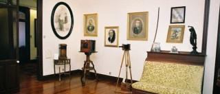 Acervo fotográfico do Museu Vicentes depositado no Arquivo da Madeira