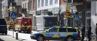 Explosão sentida em bloco de apartamentos na Suécia