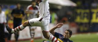 Meli já assinou contrato e será jogador do Sporting