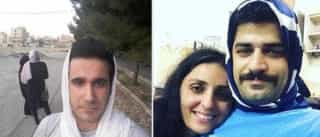Há homens a usar hijabs para apoiar mulheres forçadas a fazê-lo