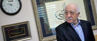 EUA confirmam pedido formal da Turquia para a extradição de Gulen