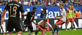 Federação alemã avisa: Não há descansos nos jogos com o Bayern Munique