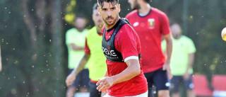 Génova oficializa regresso de Miguel Veloso ao clube