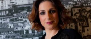 Kátia Guerreiro inicia digressão de apresentação do CD 'Até ao Fim'